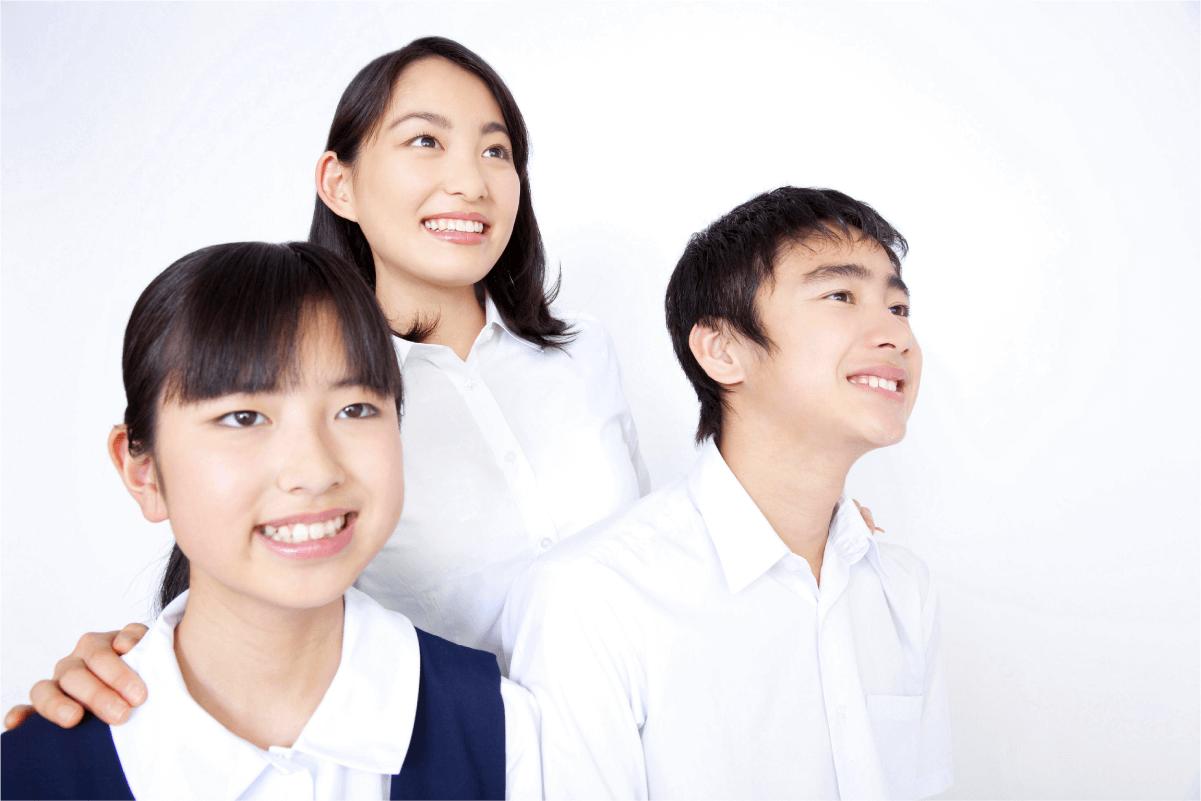 中学生の個別指導